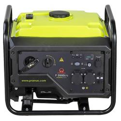 Generatore inverter Pramac P3500i/o silenziato