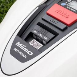 Rasaerba robotizzato Honda...