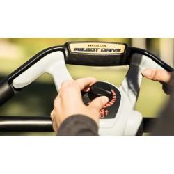 Raserba Honda HRX 537 C5 HY EA