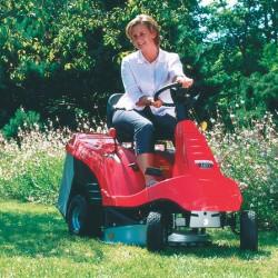 Trattorino Rider Honda HF 1211 K3 HE