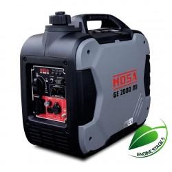 Generatore inverter Mosa GE...