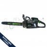 Elettrosega Greenworks 46cm 82V