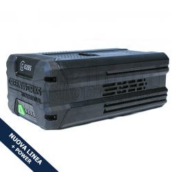 Batteria Greenworks 82V 5 ampere