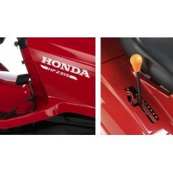 Trattorino Honda HF 2315 K3 HM E