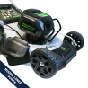 Tagliaerba a batteria Greenworks 82V