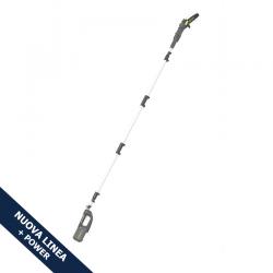 Potatore estensibile orientabile Greenworks 82V