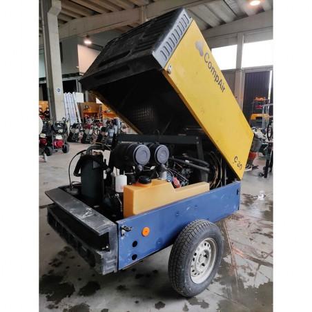 Motocompressore Compair C30 3000L