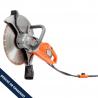 Mototroncatrice elettrica Husqvarna K 4000