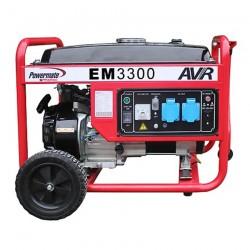 Generatore Pramac EM3300