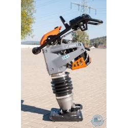 Vibrocostipatore verticale Husqvarna LT 6005