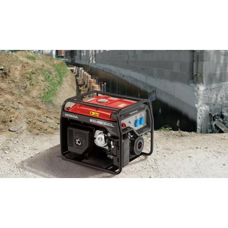 Generatore Honda EG 4500 CL IT