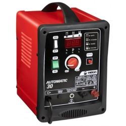 Caricabatterie Helvi Automatic 30