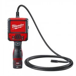 Telecamera da ispezione Milwaukee M12 IC AV3-201C