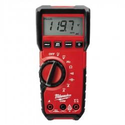 Multimetro professionale Milwaukee 2216-40