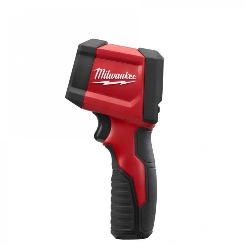 Termometro ad infrarossi Milwaukee 2267-40