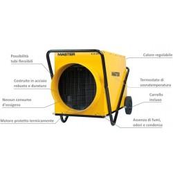 Riscaldatore elettrico B 30 EPR