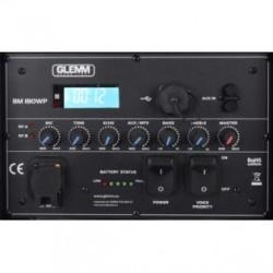 Diffusore amplificato impermeabile BM 180 WP