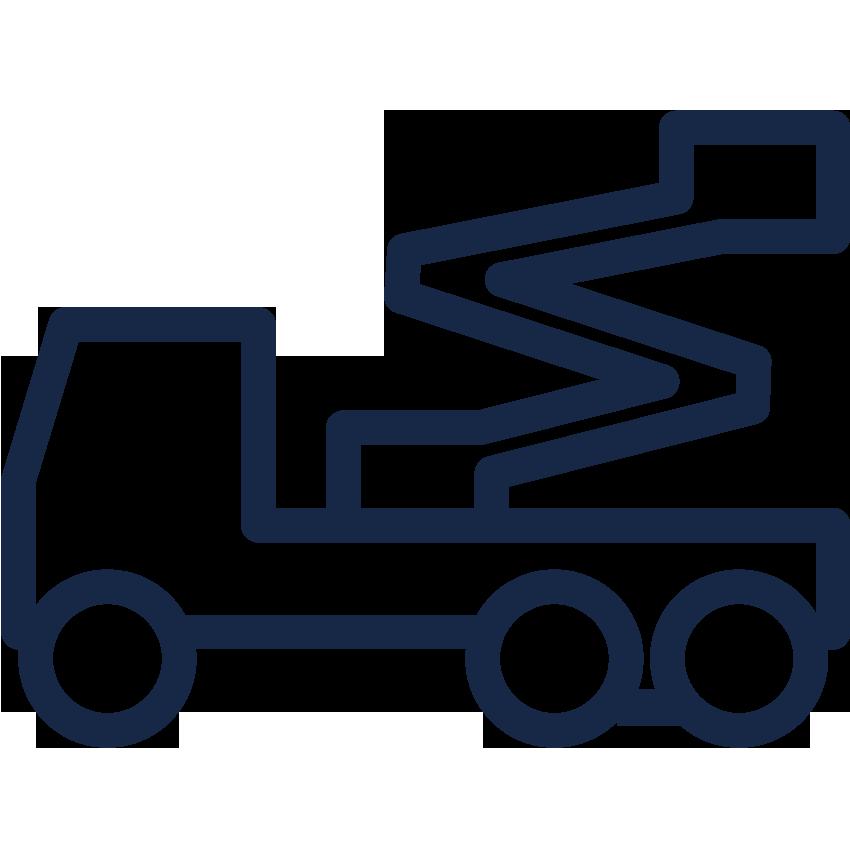 Vendita attrezzature per il sollevamento persone - Shop Italnolo