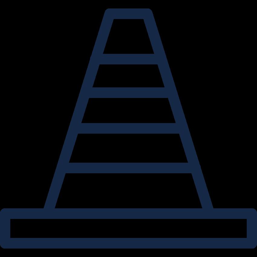 Vendita prodotti e articoli per la segnaletica stradale - Shop Italnolo