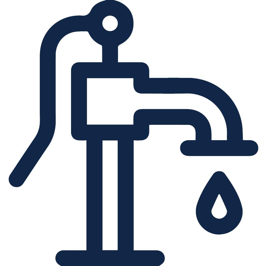 Vendita pompe, motopompe per pompaggio acqua - Shop Italnolo