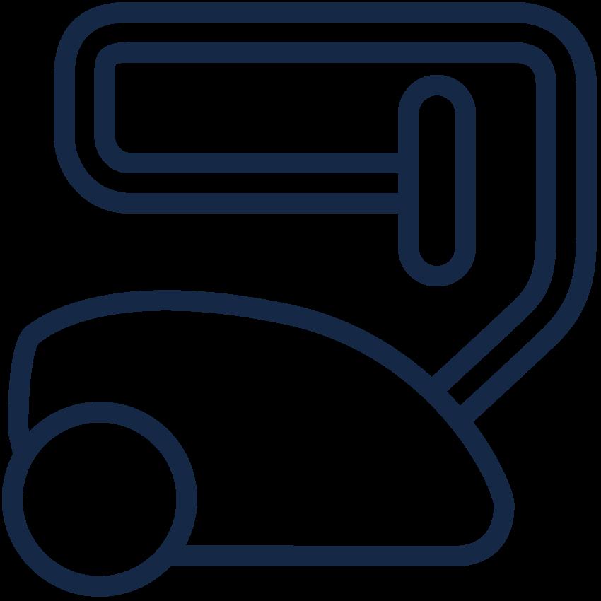 Vendita strumenti e articoli per pulizia di interni ed esterni - Shop Italnolo