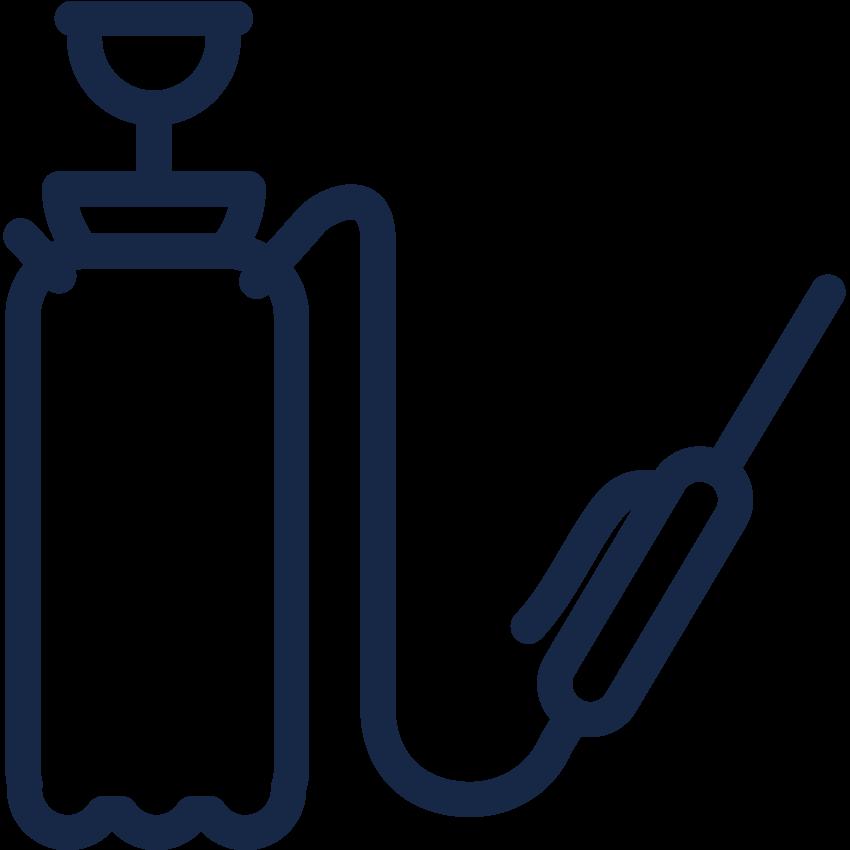 Vendita strumenti e articoli per la sanificazione - Shop Italnolo