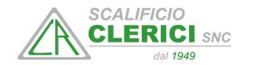 SCALIFICIO CLERICI